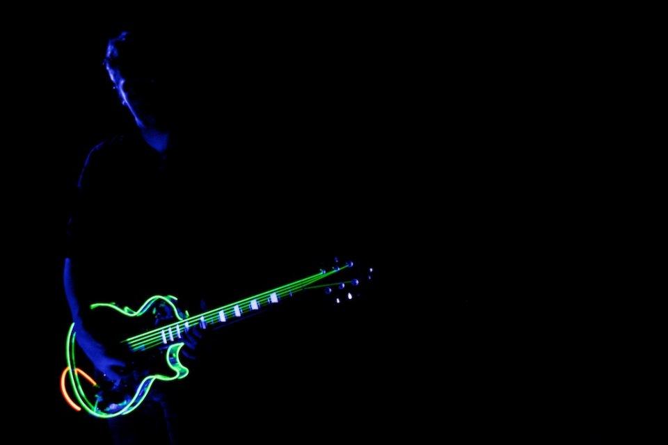 Light it Up! LED Band