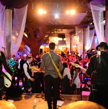 Live Music Will Make A Big Difference For Any Event