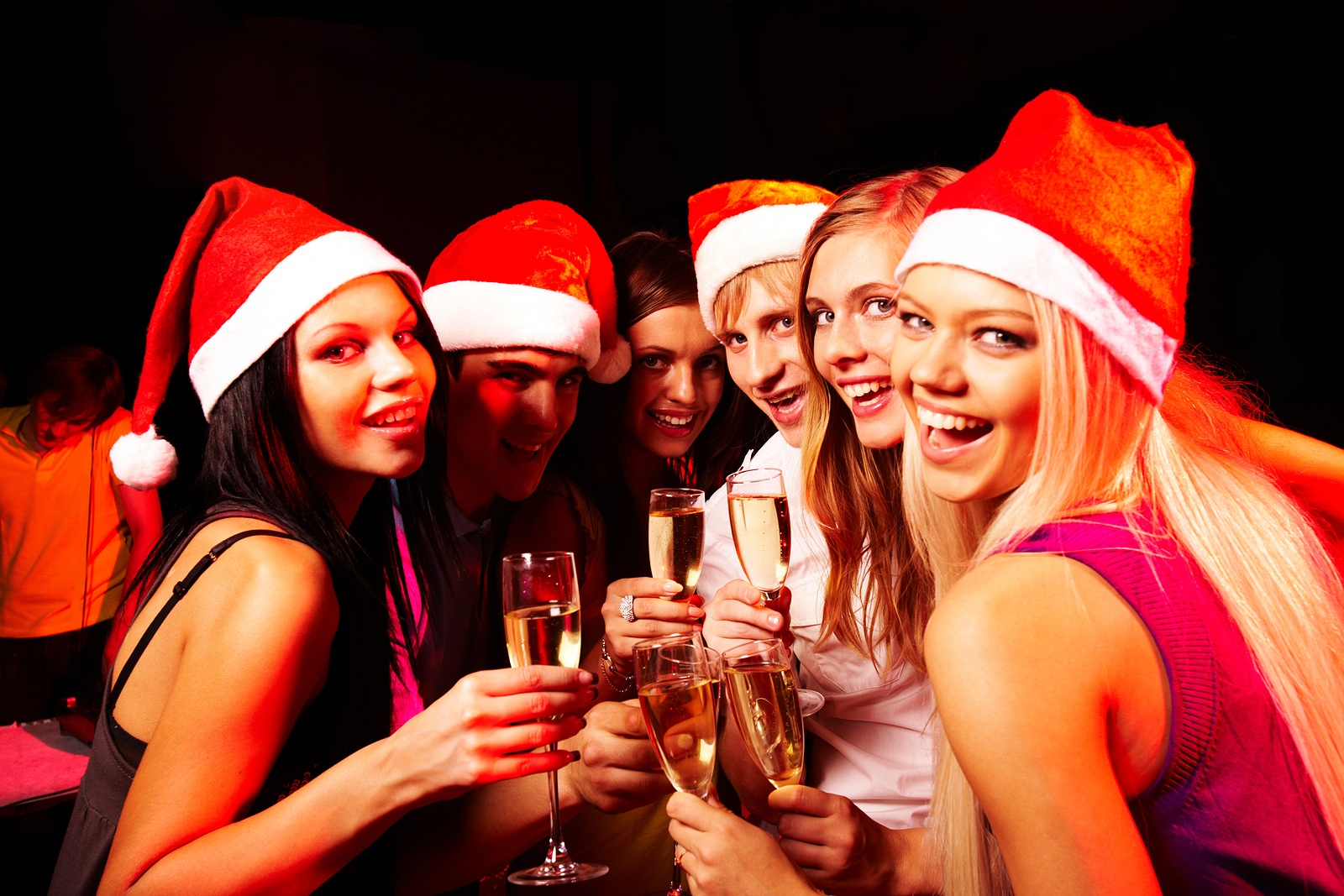 Christmas Entertainment Ideas