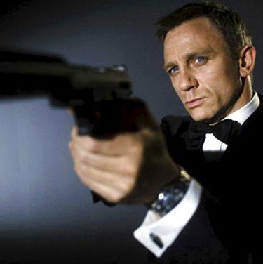 The James Bond Ball