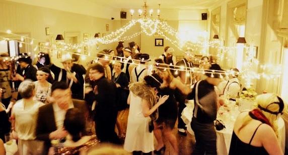 Vintage Silk Dance Orchestra