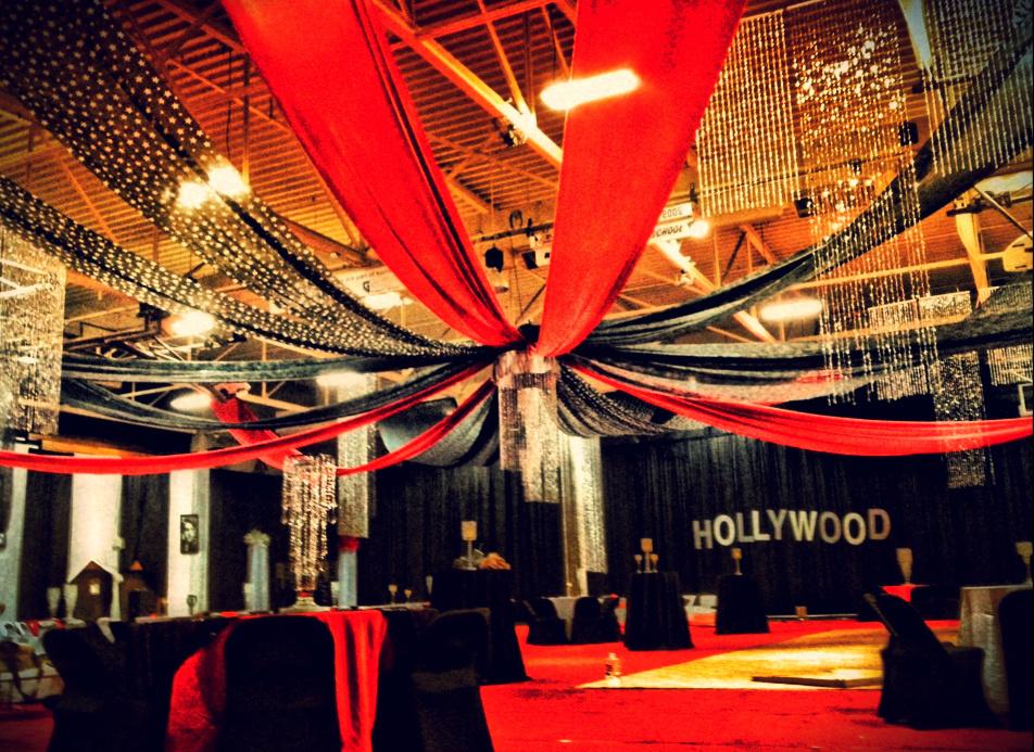 hollywood prom entertainment