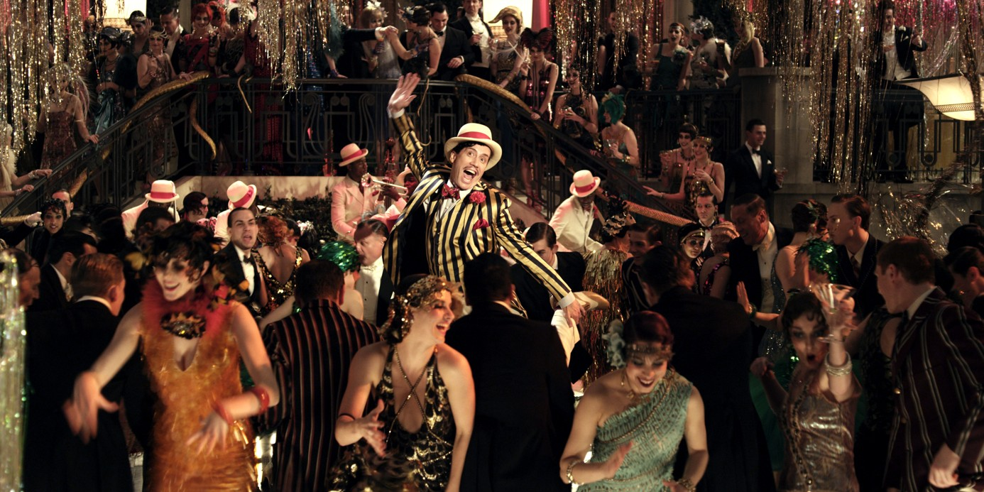 The Great Gatsby & 5 Awesome Grand Opening Event Theme Ideas - CREATIVIVA | Toronto ...
