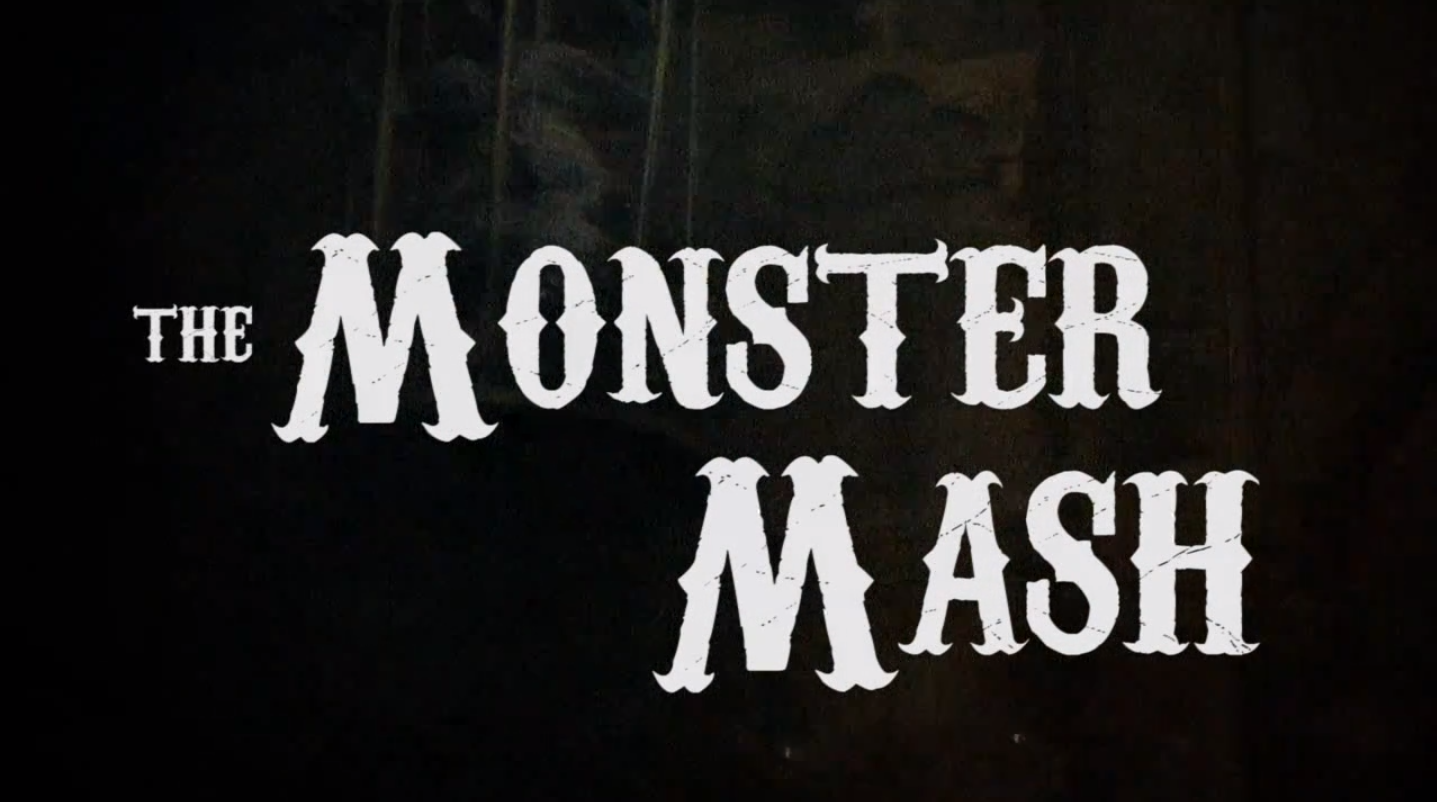 10 Reasons to Attend the Monster Mash Ball