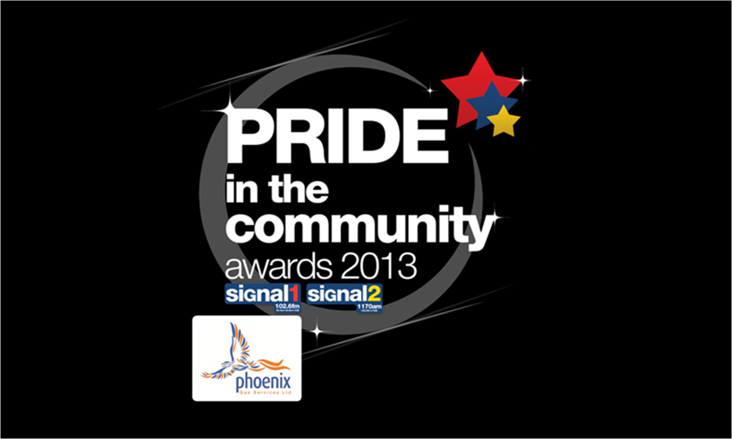 Signal Radio Pride in the Community Awards