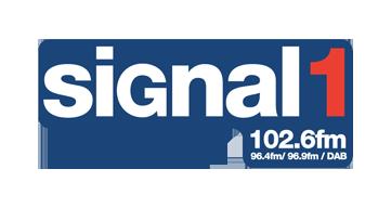 Signal Radio - Event Sponsors