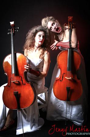 Arioso Cello Duo