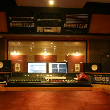 Orchard Recording Studio