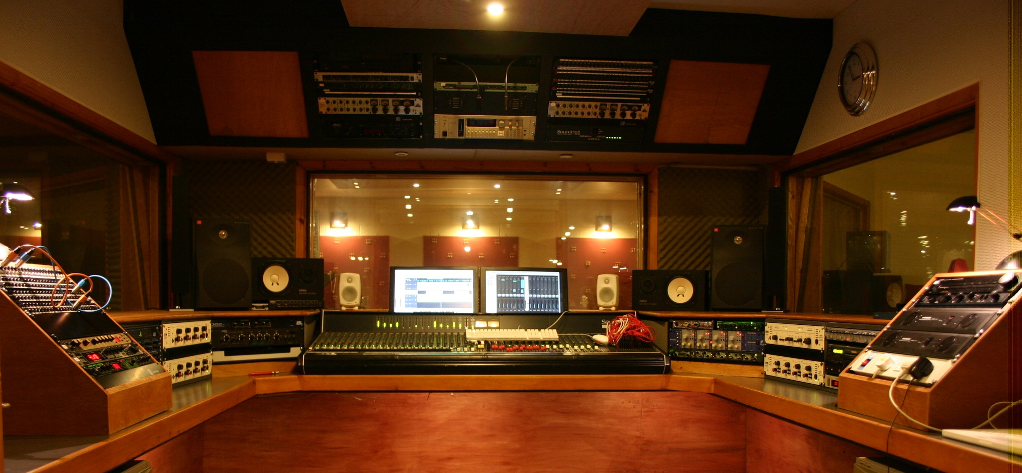 Recording Studio Design 101 How to Set Up Your Room