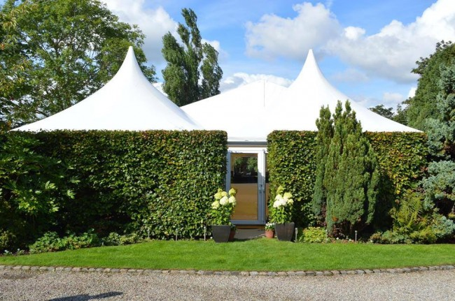 Marquee Hire in North Wales, Cheshire & the Wirral