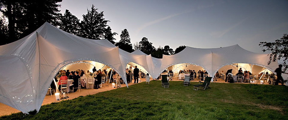 Should you have a Marquee at your Wedding?