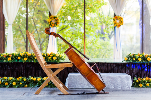 Green Wedding Entertainment Ideas