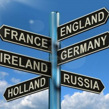 Tips for Bands & Musicians Gigging in Europe