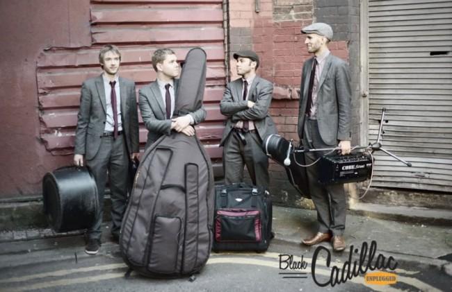 Black Cadillac Band