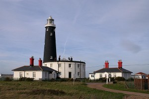 Dungeness Old Lighthouse Weddings