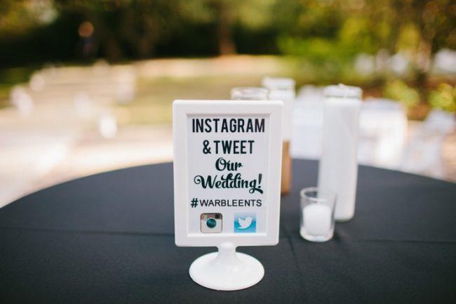 Social Media Weddings