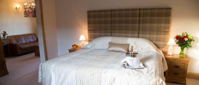 Bedroom Suite Ox Pasture