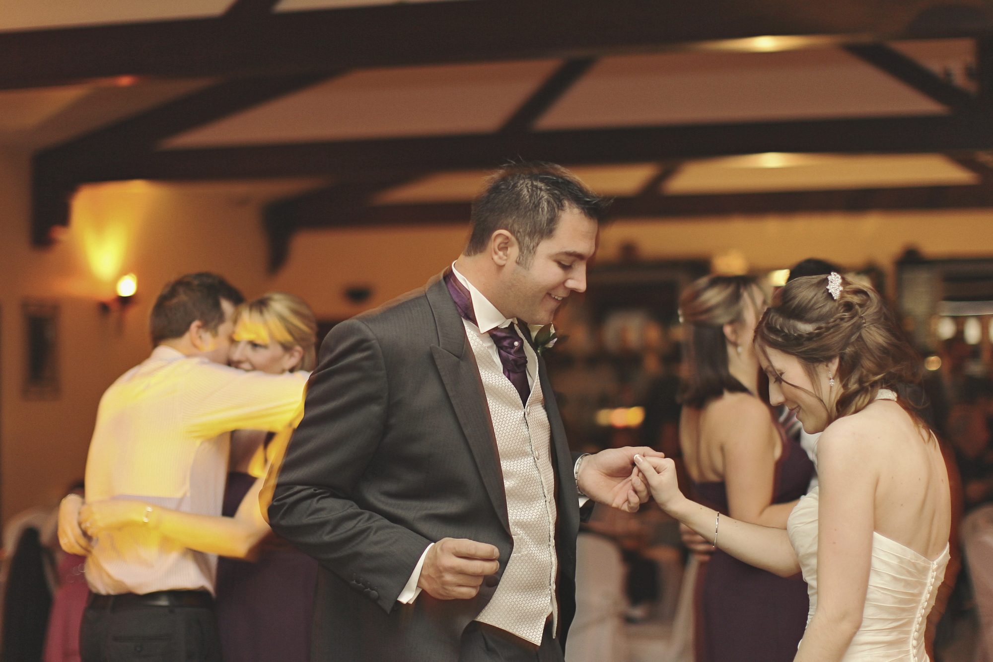 Weddings at Dovecote