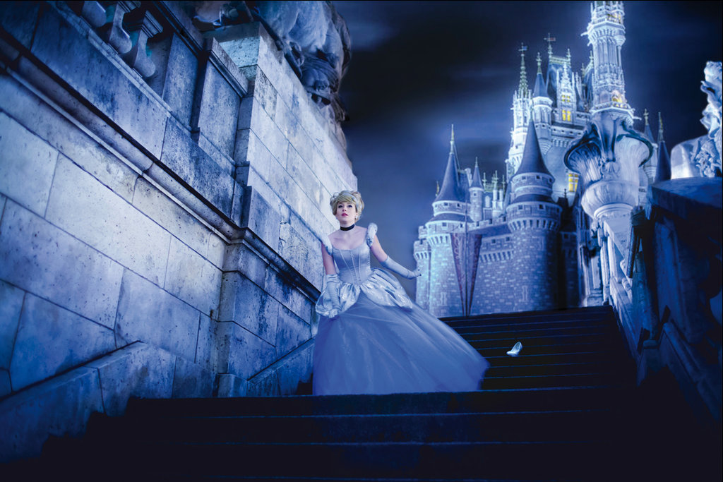Warble's Guide to A Cinderella Wedding