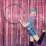 Hula Hoop Entertainer