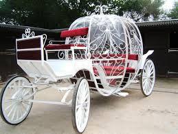 Cinderlla Carriages