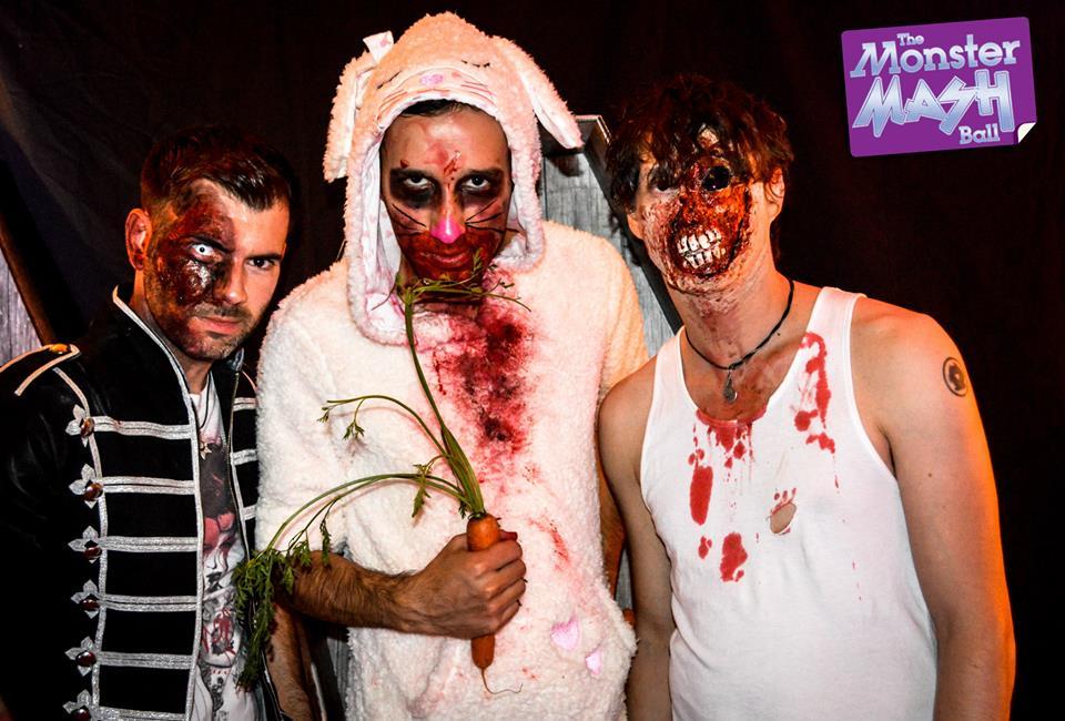 Indie Killers MM