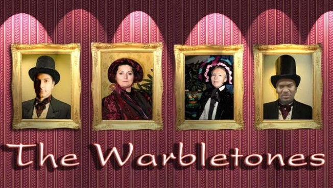 Warbletones