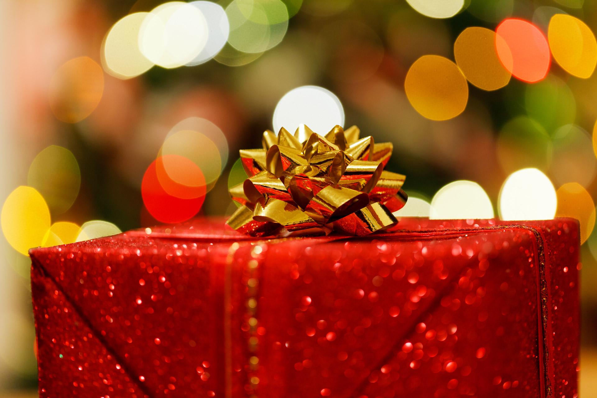 Christmas Gift Proposal