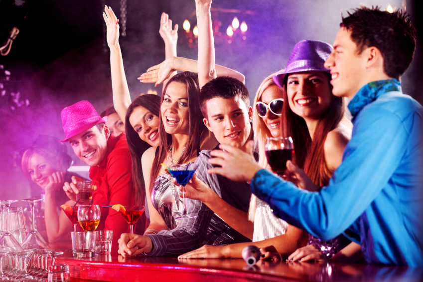 Warble Investigates: Ideas for the Hen & Stag Night