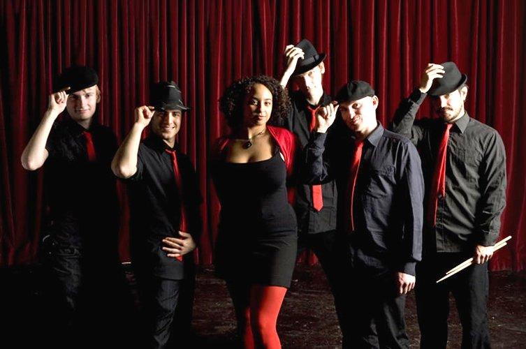Union Street Soul Band