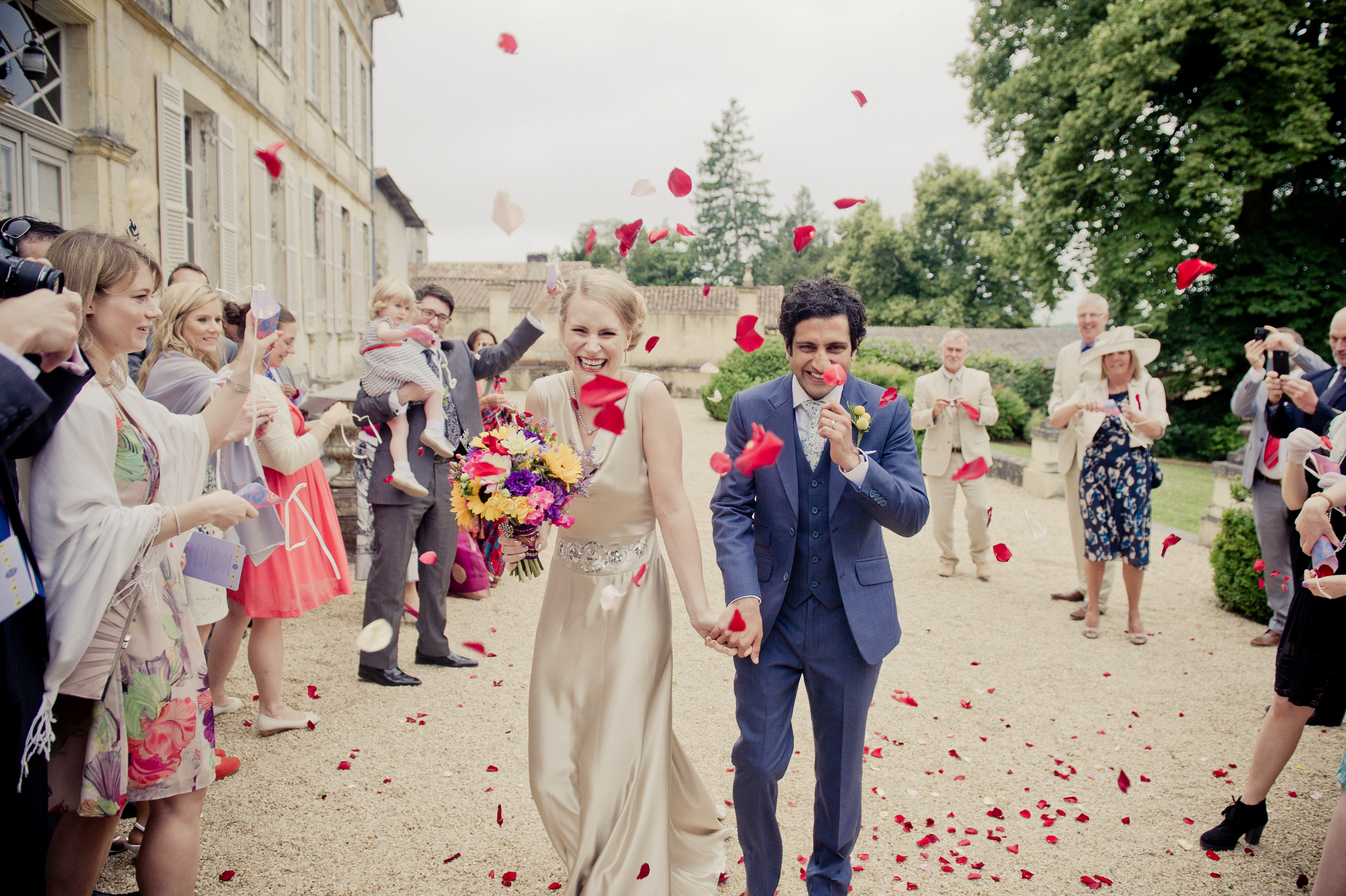Valentine's Theme Wedding Ideas