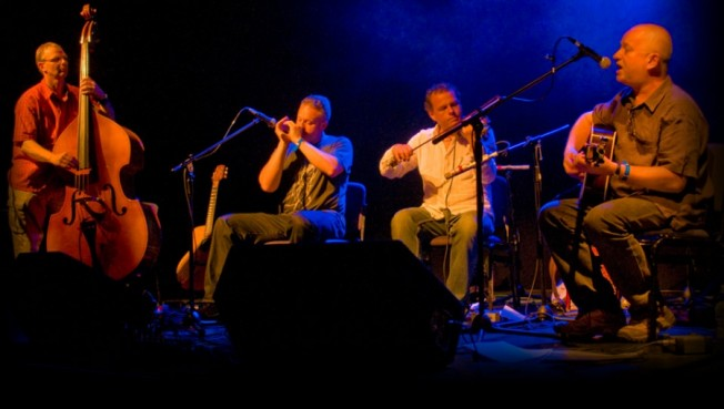 St Patrick's Ceilidh Band for North West Ceilidh Events