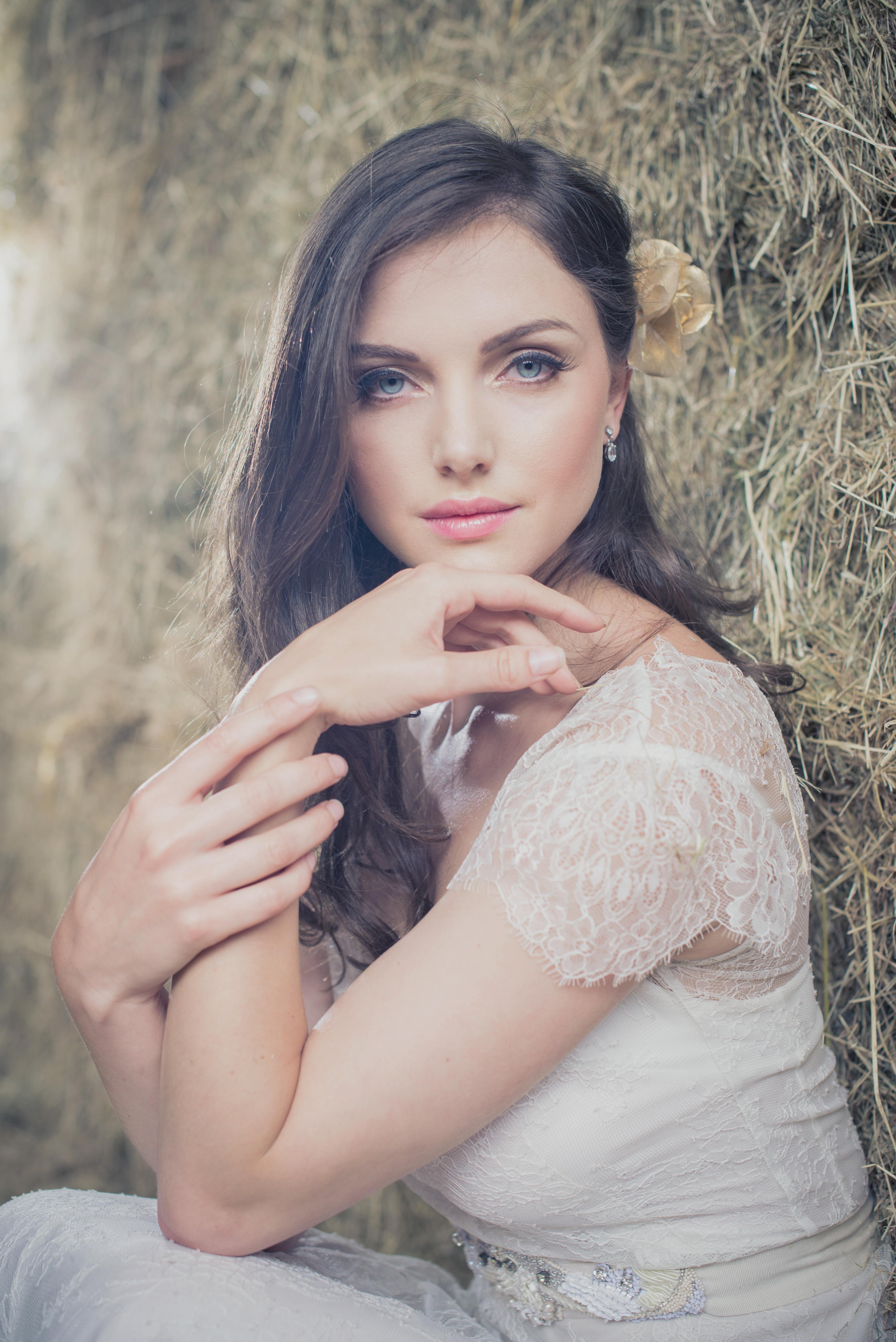 Wedding Jenni Hughes Makeup Artist