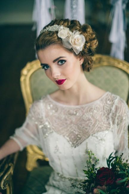Jenni Hughes - Makeup Artist