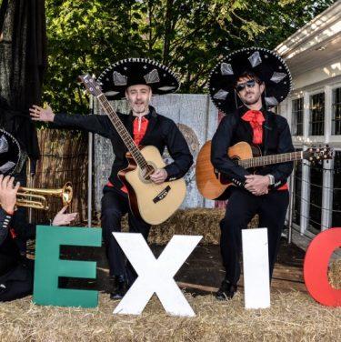 uk mariachi band
