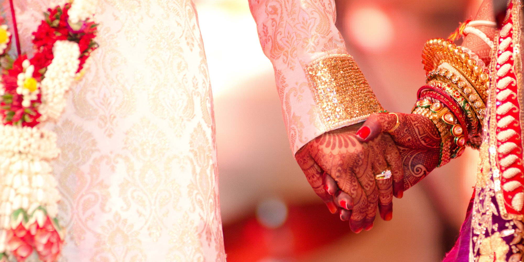 10 Tips For Throwing An Indian Wedding
