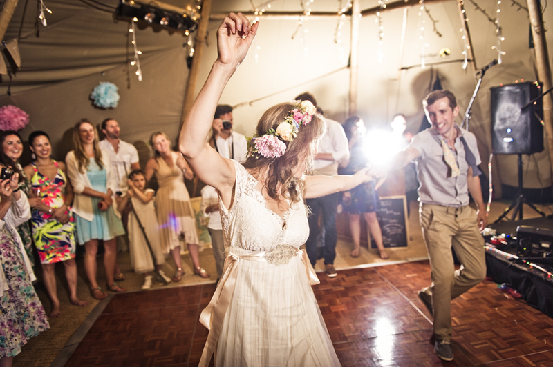 20 Bands To ROCK Your Festival Themed Wedding