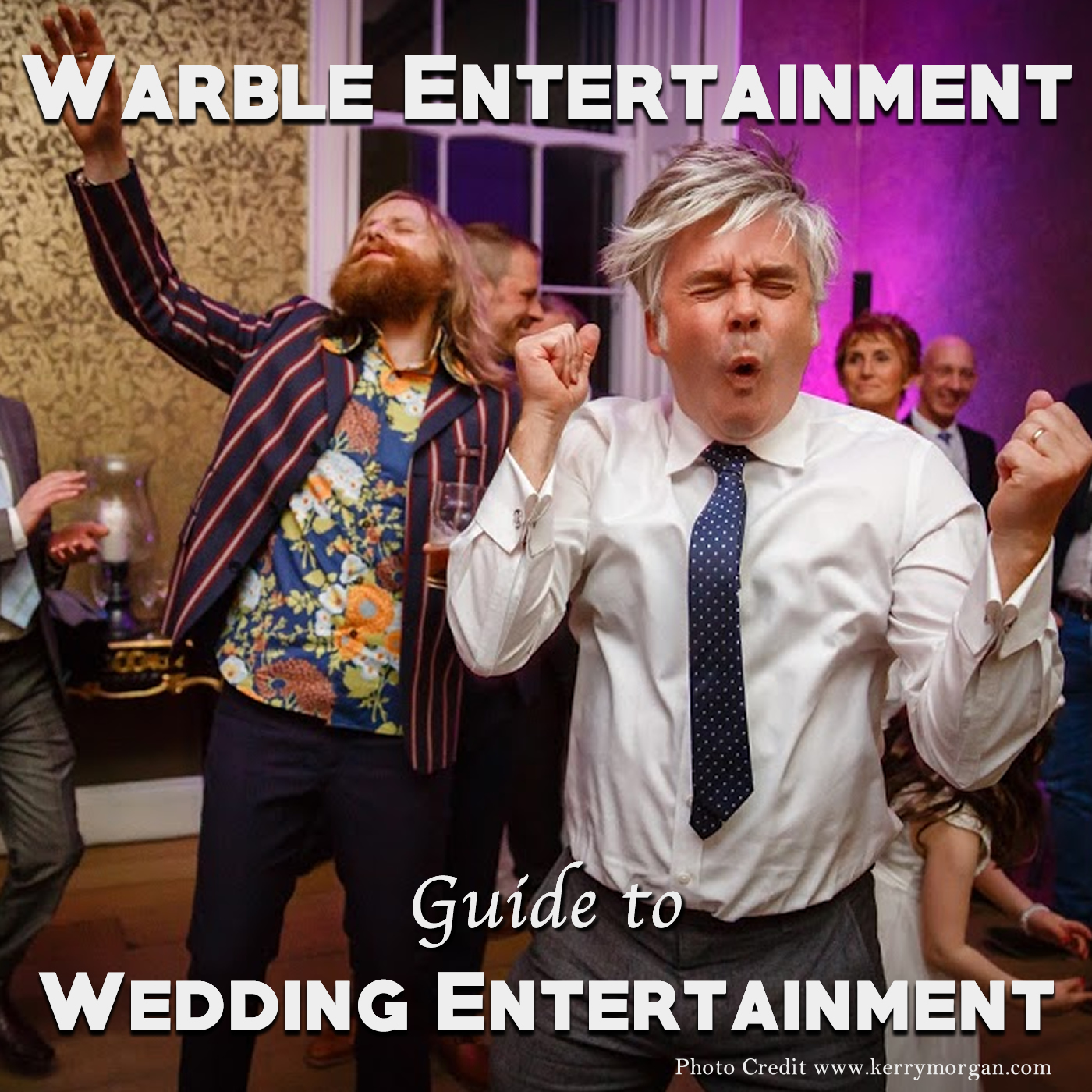 Getting-the-most-from-your-Wedding-Band