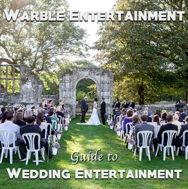 weddng-ceremony-entertainment