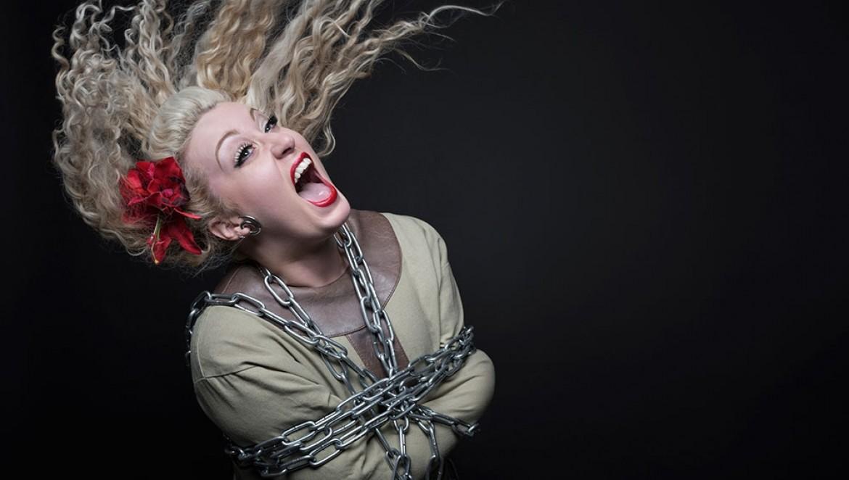 Daniella D'Ville's Freak Show
