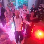 Bring The Noise Wedding Band