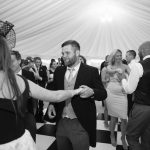 Wedding Dance Floor Marquee Dancing