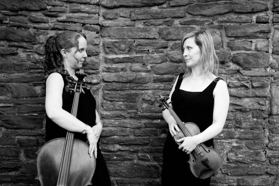 The Welsh String Duo