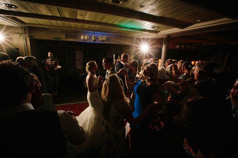The Kickstarts Real Wedding Blog at Stanley House