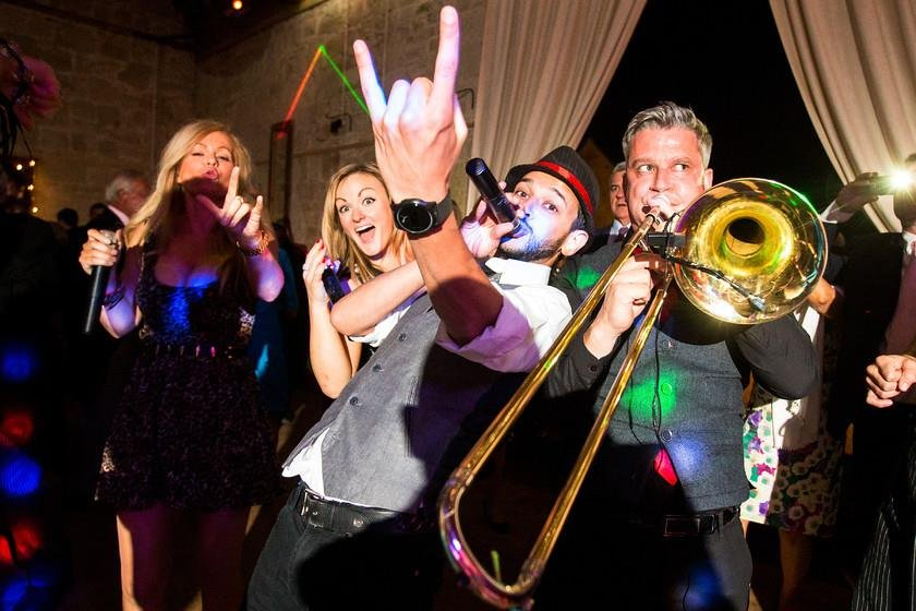 Live Bands For Hire from Warble Entertainment