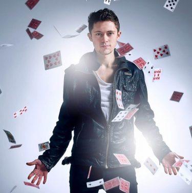 Gianluca The Magician