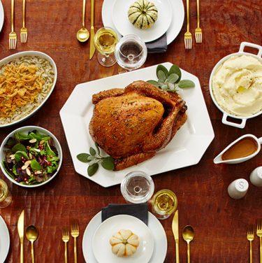 Thanksgiving Entertainment Ideas