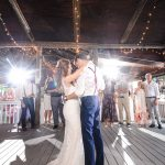 First Dance, Real Wedding, Florida Wedding