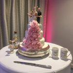 Wedding Cake Real Wedding