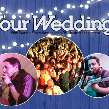 Win A Wedding Band Competition